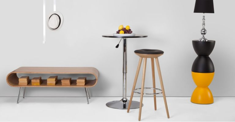 Swell The Best Bar Stools 2019 Sit At Your Breakfast Bar In Style Caraccident5 Cool Chair Designs And Ideas Caraccident5Info