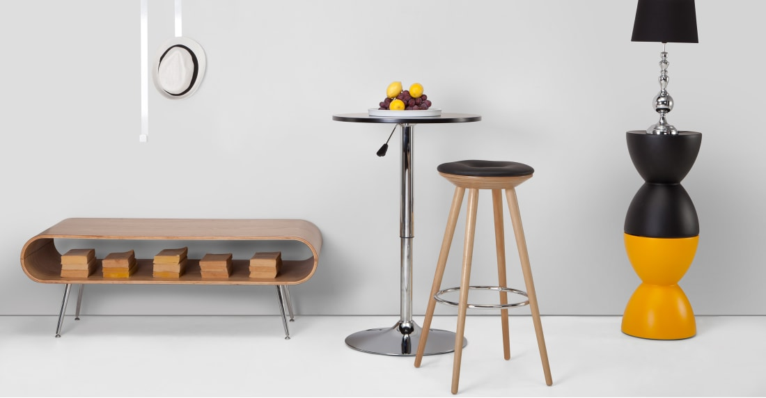 Strange The Best Bar Stools 2019 Sit At Your Breakfast Bar In Style Dailytribune Chair Design For Home Dailytribuneorg