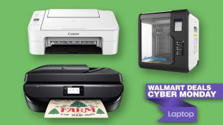 Walmart Cyber Monday printer deals