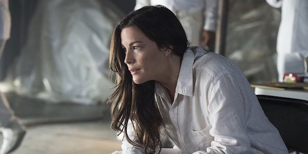 Liv Tyler in The Leftovers
