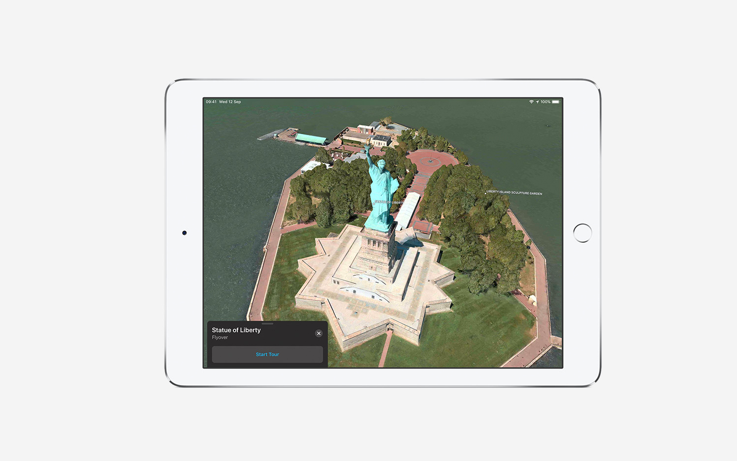 Apple Quietly Improves Its Maps iOS App | Tom's Guide