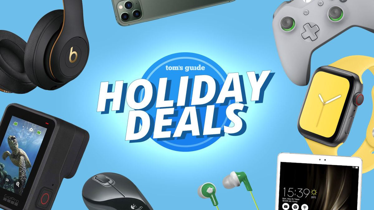 Best Cyber Week deals: Top deals you can get now
