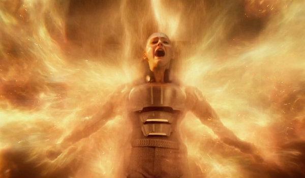 X Men Apocalypse Dark Phoenix
