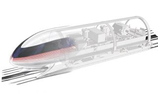MIT's Hyperloop Pod Design