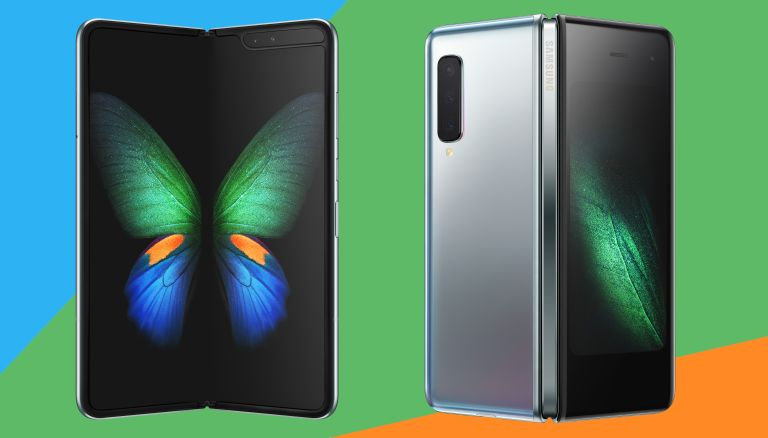 Samsung Galaxy Fold Release Date Pre-Order UK USA