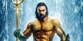 DC Has Dropped Its Aquaman Spinoff And More