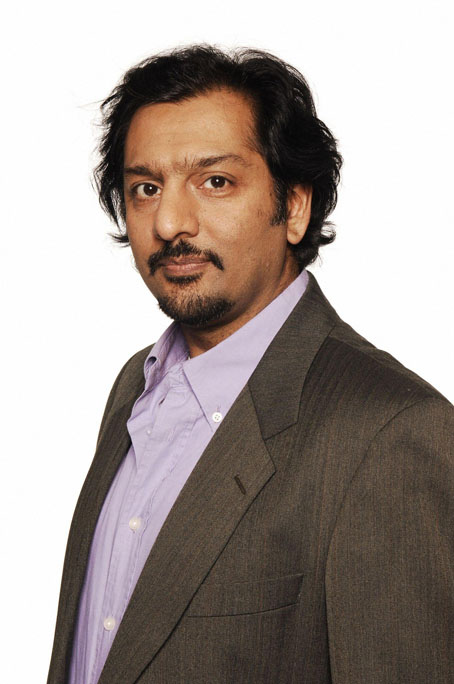 Nitin Ganatra 'frustrated' with EastEnders