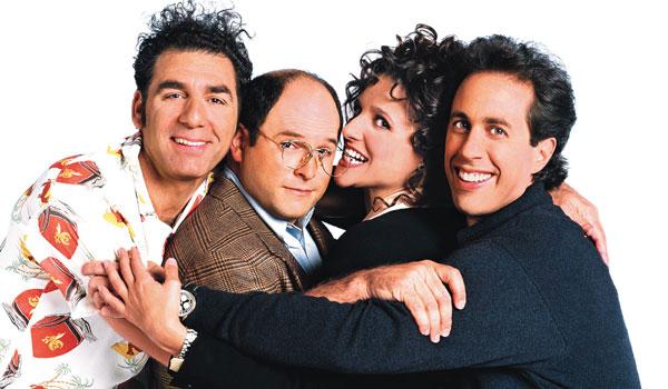 Seinfeld Fan Theory