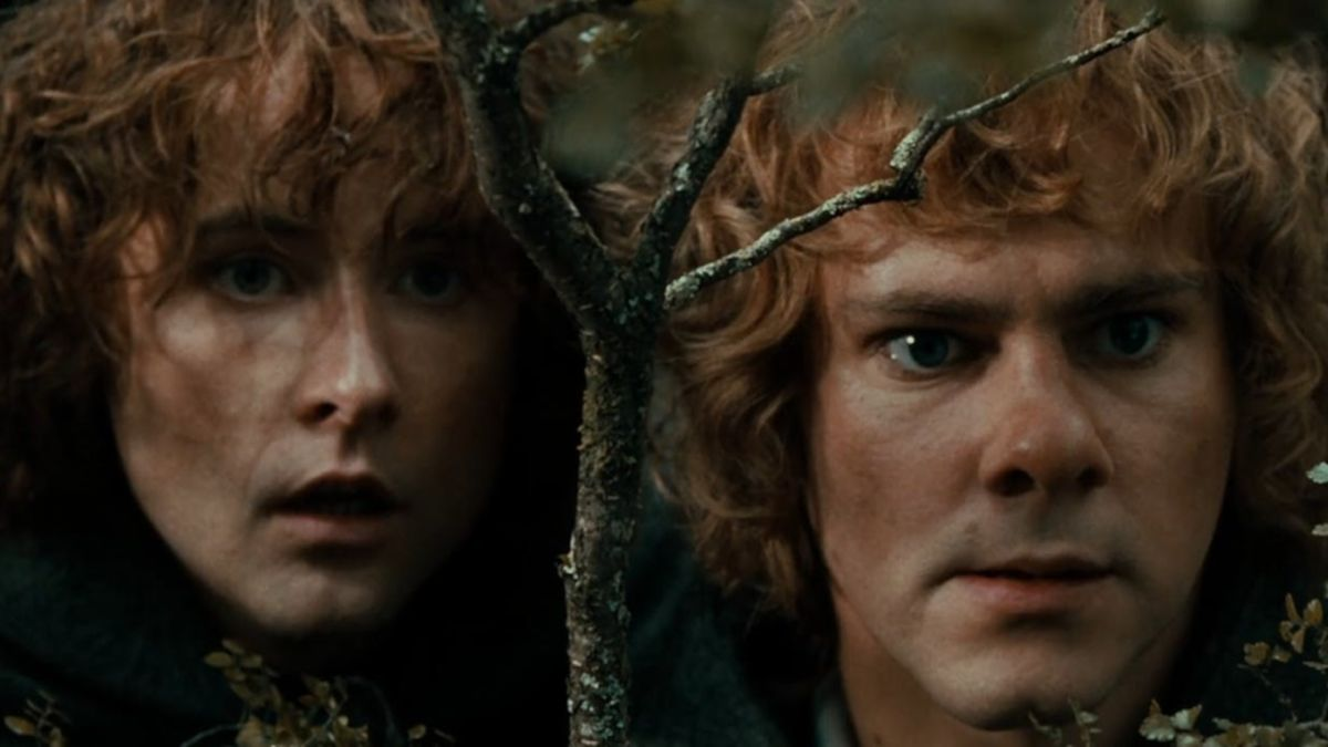 The Lord of the Rings' Merry and Pippin are launching a podcast about hobbit life