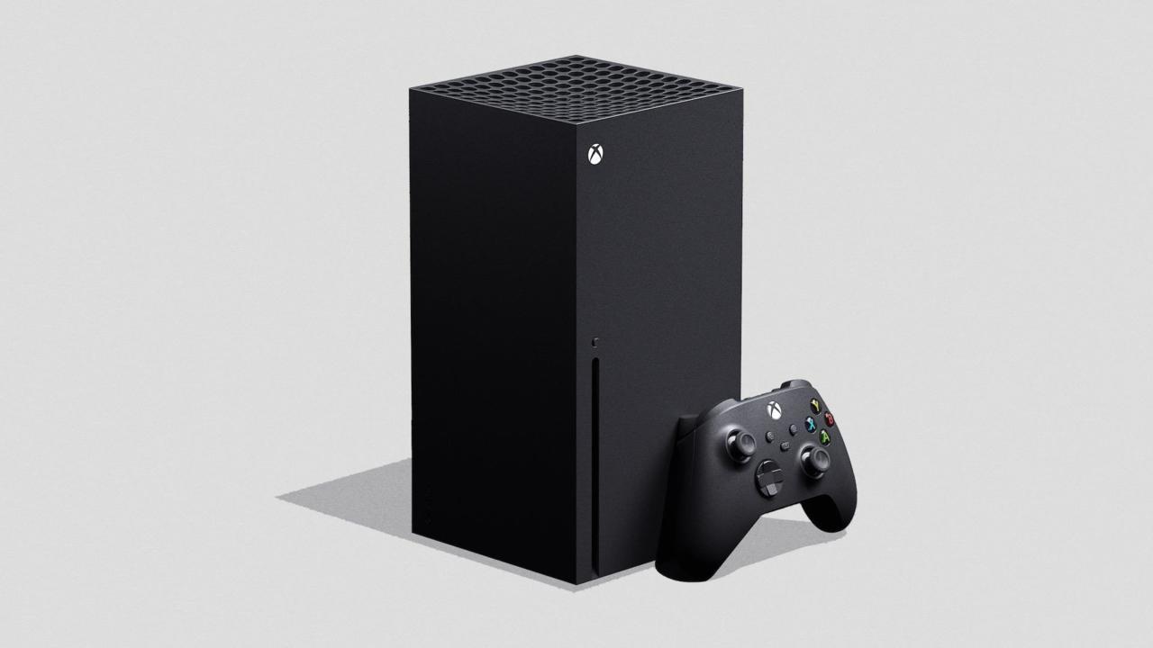 Xbox One X vs Xbox Series X: should you upgrade? | What Hi-Fi?