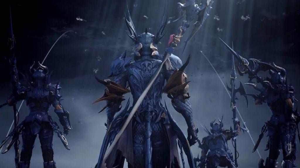 Final Fantasy XIV's PS5 open beta is coming soon – TechRadar