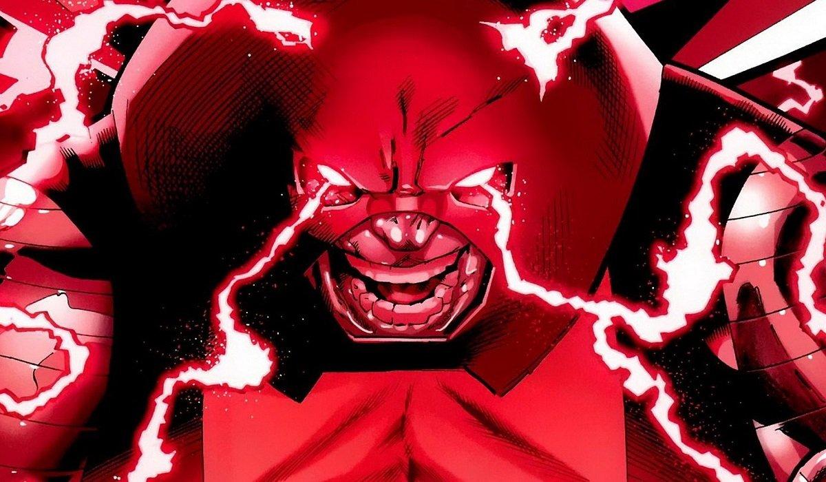 Juggernaut Marvel