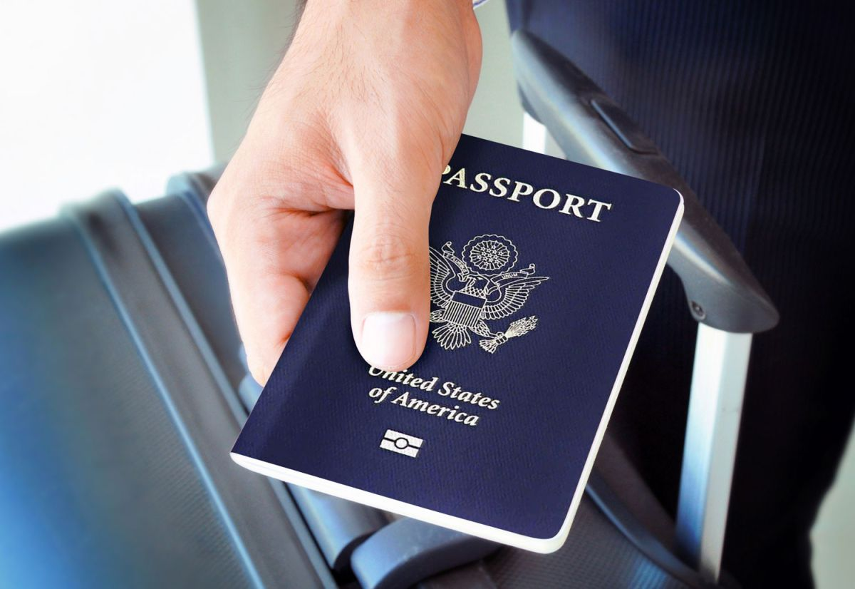 What to Do If Your Passport Is Lost or Stolen