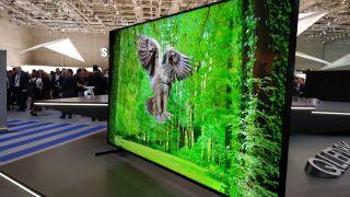 IFA 2018: Samsung reveals Q900R 8K QLED TV range with 8K AI