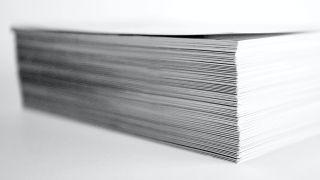 printer paper for inkjet and laser printers