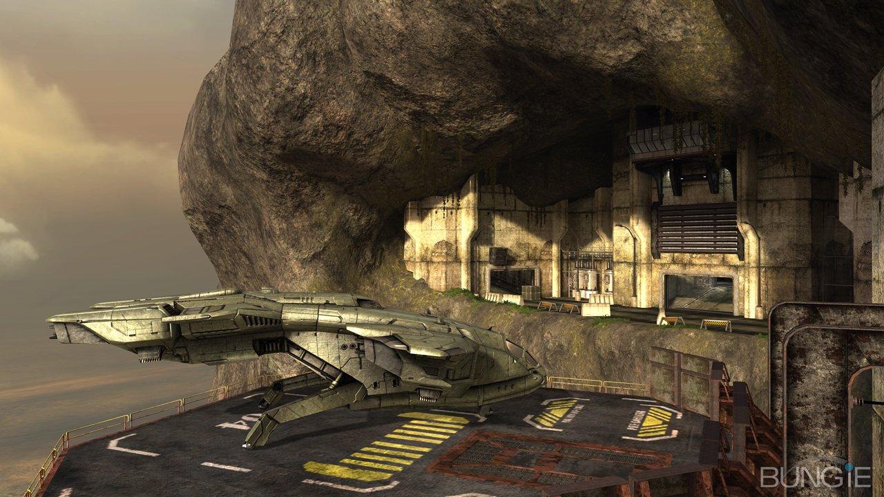 Halo 3 Heroic Map Pack Drops In December - Screenshots #488