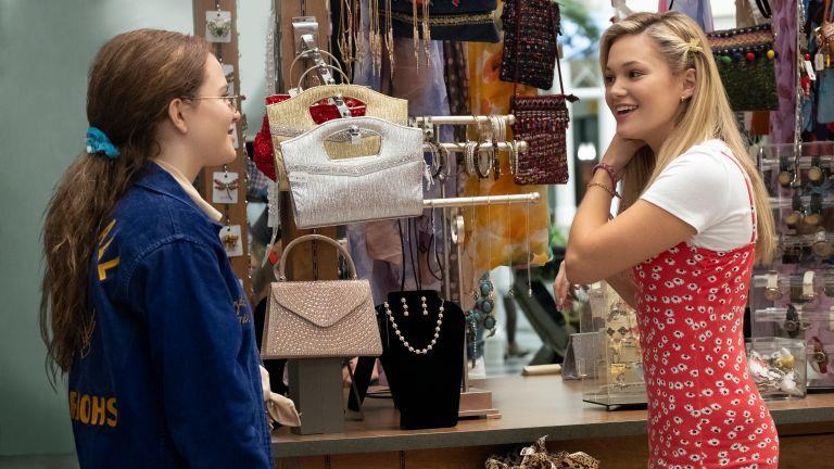 Chiara Aurelia, Olivia Holt star in Cruel Summer