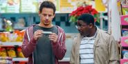 Bad Trip's Eric Andre And Lil' Rel Howery Tried A Prank With Chris Rock For Their Movie, But It Fell Apart