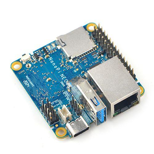 Single Board Computer and Microcontroller Boards - cover