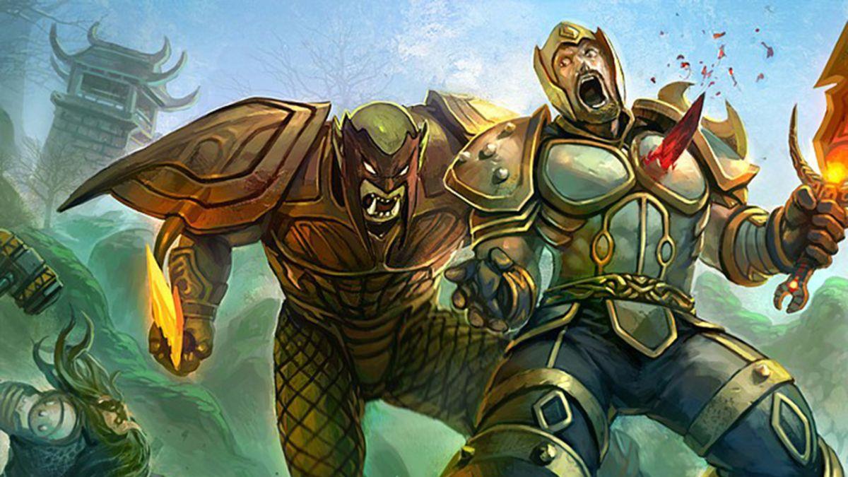 Meet World Of Warcraft S Most Notorious Ganker Pc Gamer