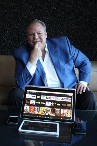 SuperCloud International, Inc. Founder Jim Devericks