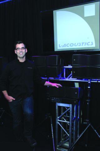 Audio Demo Room Tours, Part 1