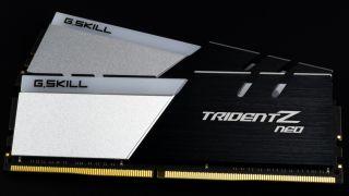 G.Skill Trident Z Neo DDR4-3600 C16