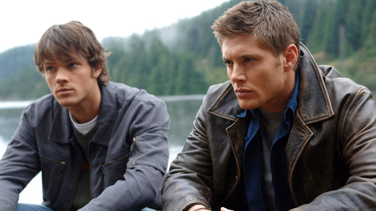 Supernatural's Jensen Ackles And Jared Padalecki Are Already Having A Reunion, But Not How You'd Guess