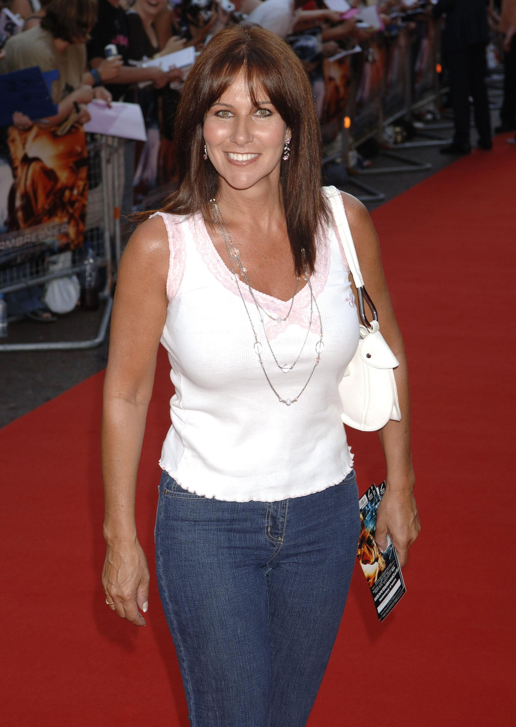 Watch Linda Lusardi video