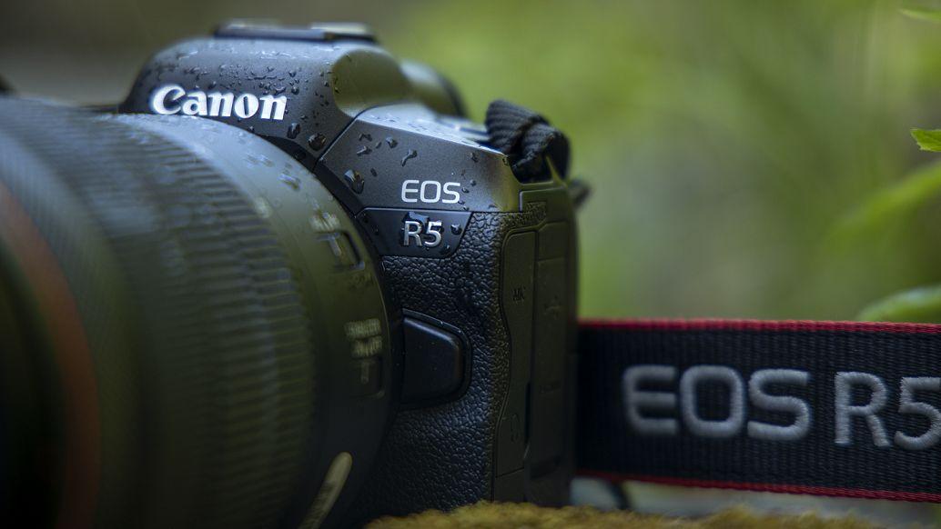 Tại sao Canon EOS R5 là một máy quay video mang tính bước ngoặt, nhưng quá mức đối với hầu hết mọi người