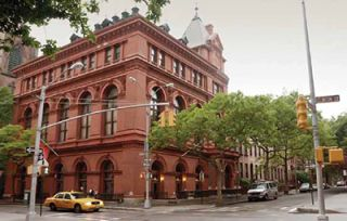 Brooklyn Historical Society Leaps Forward With An Expanded Event Space