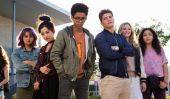 Marvel's Runaways Review: Hulu's New Superhero Drama Gives The Comics A Slick And Moody Update