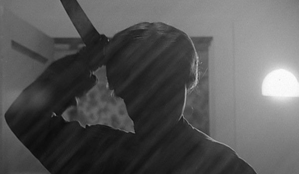 Norman Bates has an unusual way of honoring his late mother
