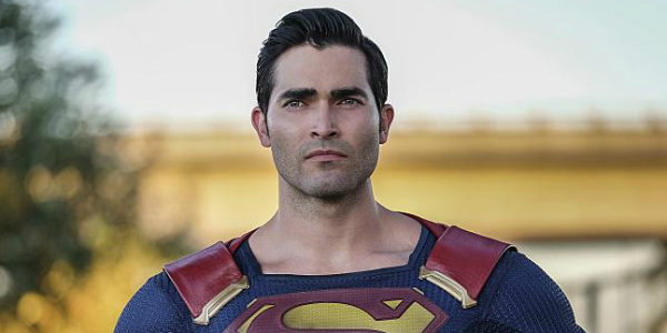 Supergirl Tyler Hoechlin Superman Clark Kent The CW