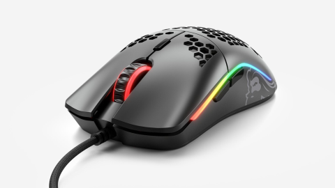 Glorious Model O Minus Gaming Mouse
