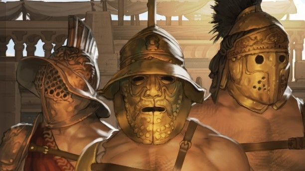Standout tactics RPG Battle Brothers gets a scorching new expansion in August