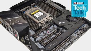 HEDT motherboards