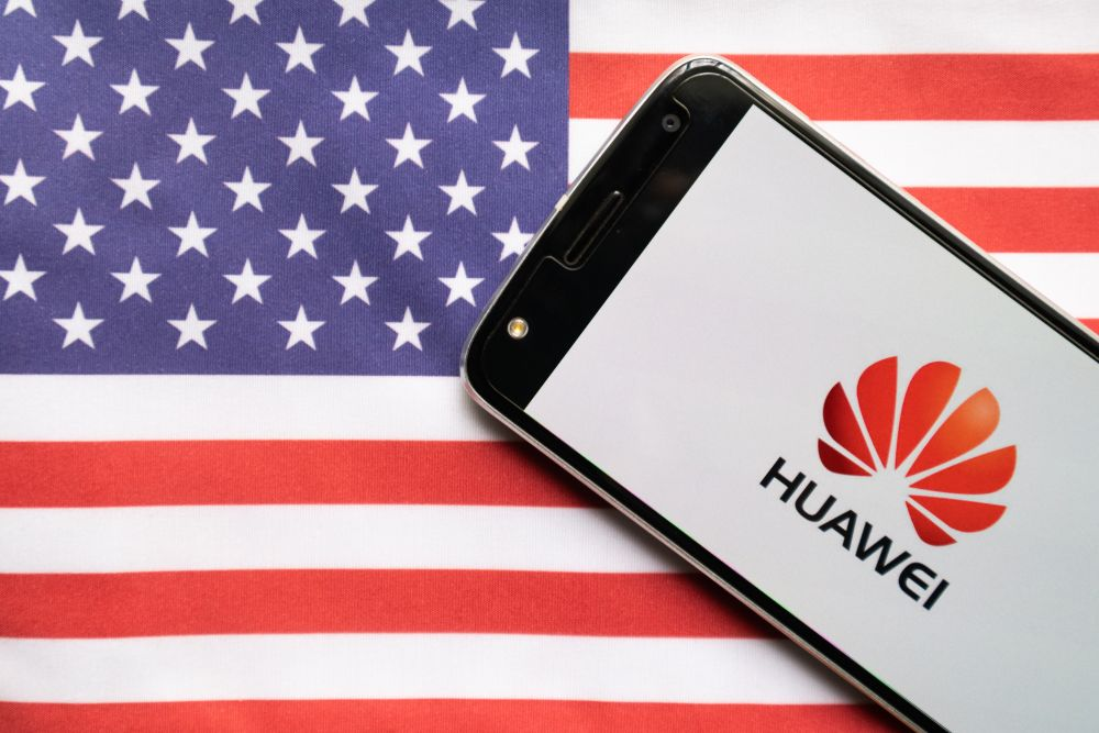 Report: US Considers Expanding a Rule That Would Limit Exports to Huawei