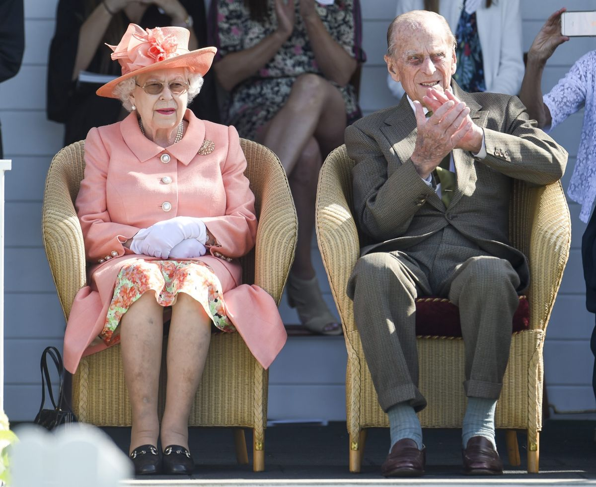 The Queen and Prince Philip's heartwarming daily habit revealed