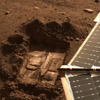 Search for Life on Mars a Top Priority for Robot Probes, Scientists Say