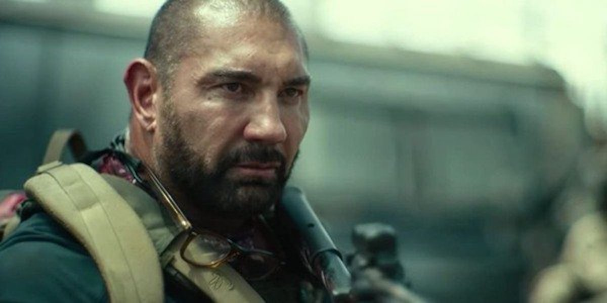 Zack Snyder's Army Of The Dead Reactions Are In, Here's What People Are Saying About The Netflix Action Thriller