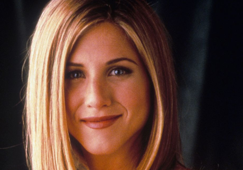 Rachel could be back in a Friends reunion