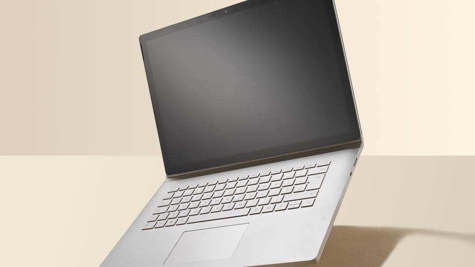 microsoft surface book i7 6600u review