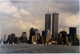 World Trade Center: Ground Zero on