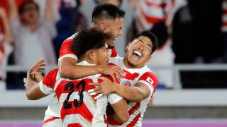 Japan vs South Africa live stream: how to watch the Rugby World Cup for free   What Hi-Fi?