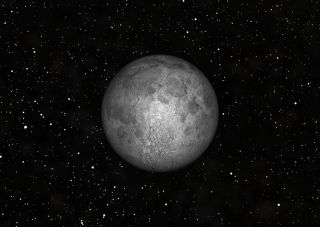 The Full Moon of July 2012 occurs on July 3.