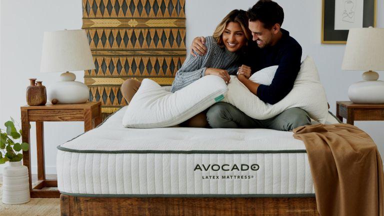 Avocado mattress deal sale