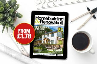 Subscription deals for Homes Magazines