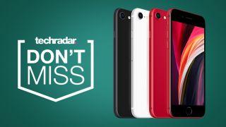 Promo iPhone SE 2020