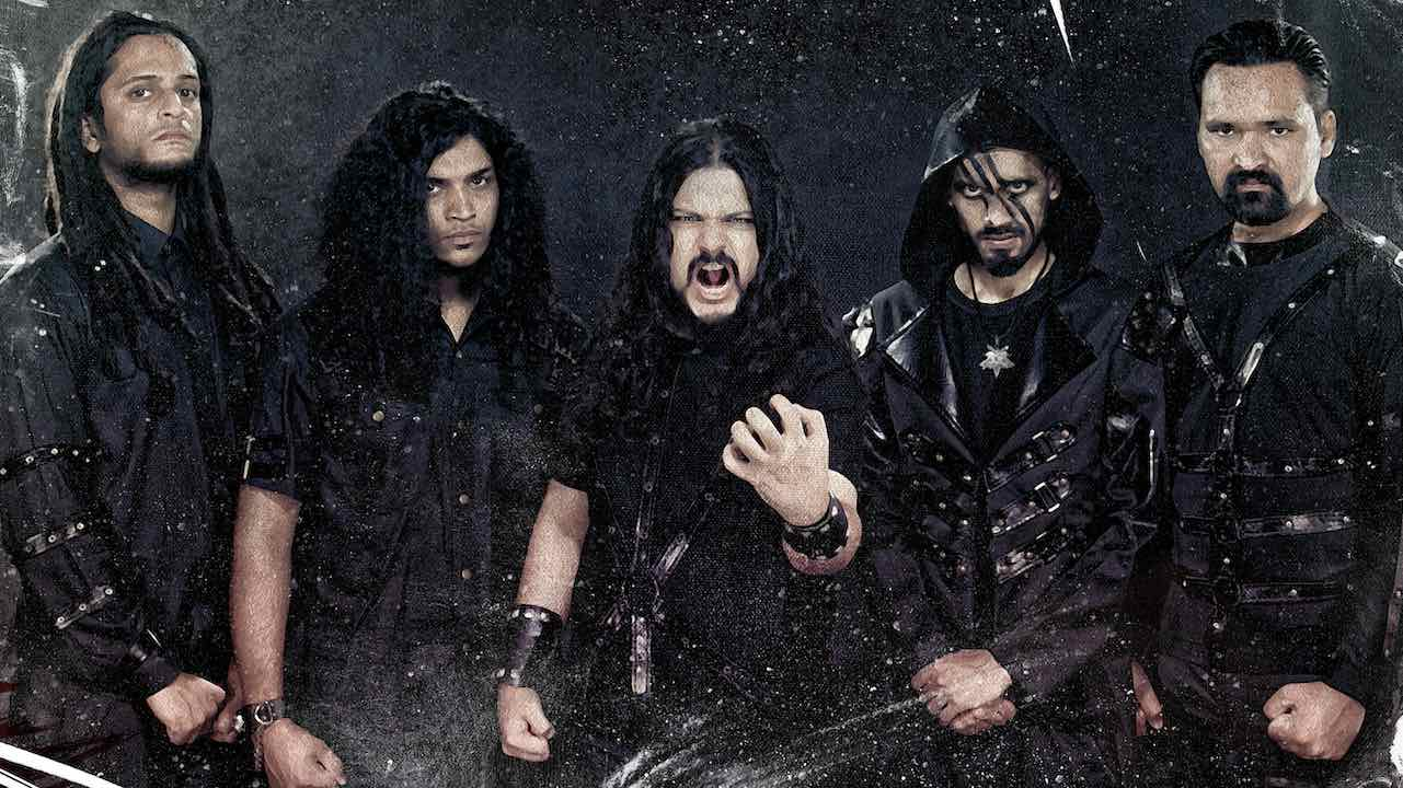 The harsh reality of being a metal band from India | Louder